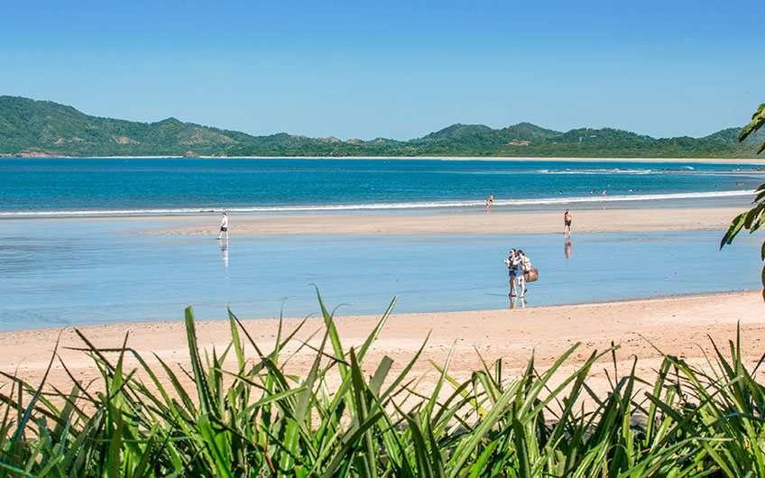 Carrillo Beach Costa Rica