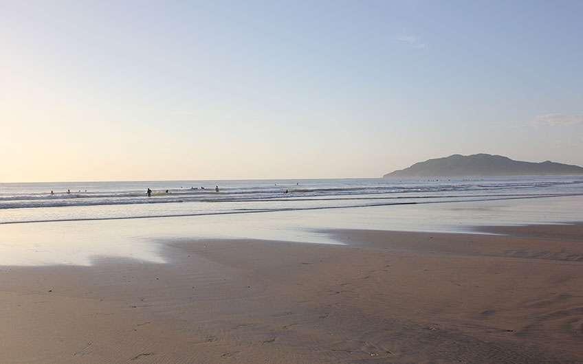 Grande Beach Costa Rica