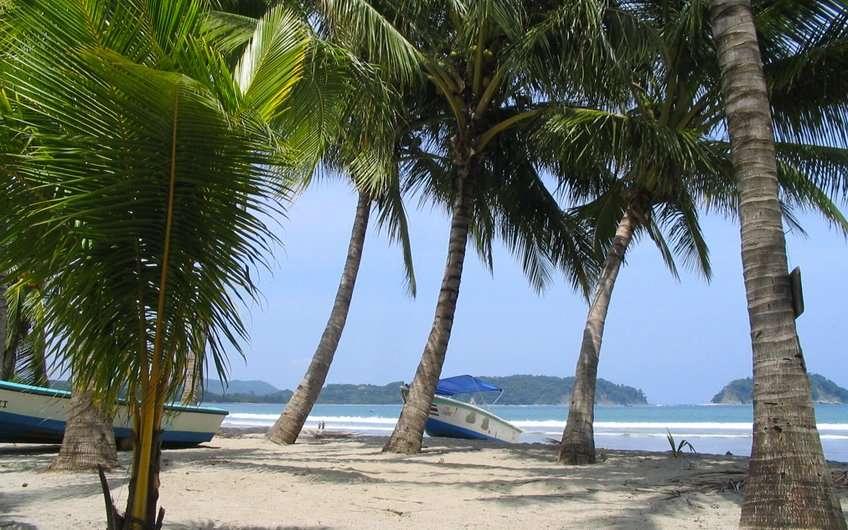 Samara Beach Costa Rica