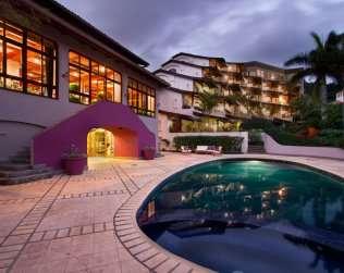 Hotel Alta Las Palomas