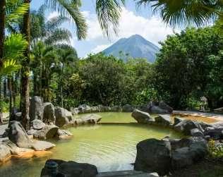 Arenal Paraíso Hotel & Spa