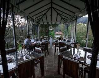 Dantica Lodge
