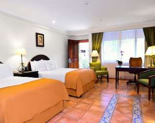 Doubletree Cariari By Hitlon