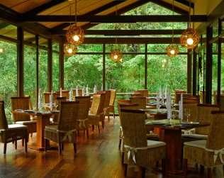 El Silencio Lodge & Spa