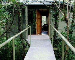 Hidden Canopy Treehouses