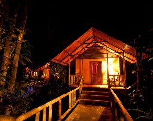 Pachira Lodge