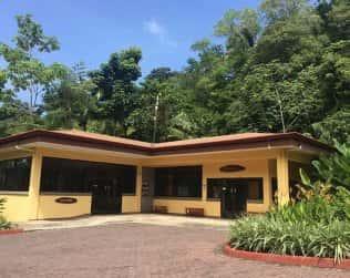 Playa Espadilla Manuel Antonio Costa Rica