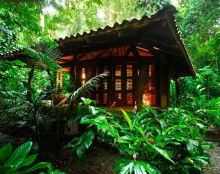 NICUESA RAIN FOREST LODGE