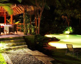 Sarapiquís Rainforest Lodge
