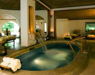 Tabacon Grand Spa Thermal Rst