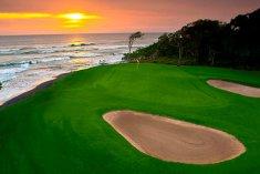 Costa Rica Golf Experience