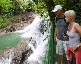 Parque Ecológico Veragua