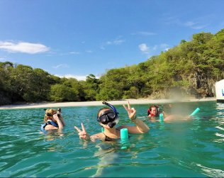 Adventura En Catamaran Guanacaste