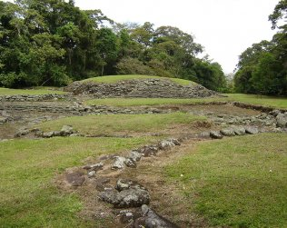 Guayabo National Monument