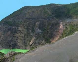Irazu Volcano, Orosi Valley & Lankester Gardens