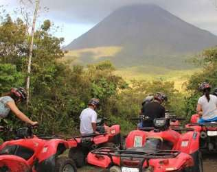 Arenal Atvs Adventure Dbl