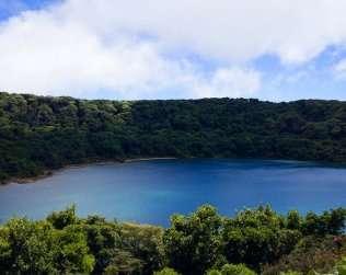 Tour De Medio Día Al Volcán Poás