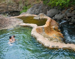 Rio Negro Hot Springs