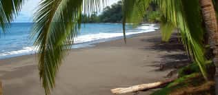San Josecito Beach