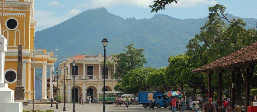 Nicaragua Cultural Tour